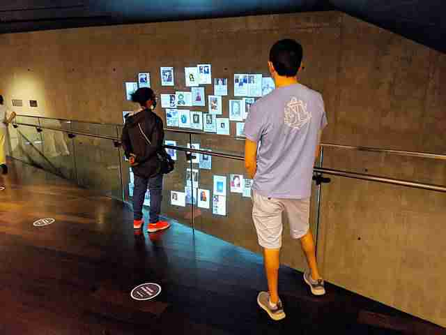 911 Memorial Museum (8)