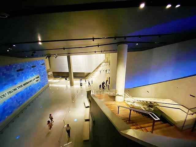 911 Memorial Museum (9)