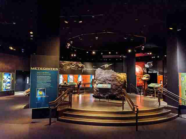 American Museum of Natural History (13)