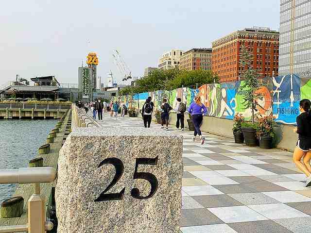 Pier 25 at Hudson River Park (1)