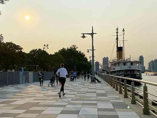 Pier 25 at Hudson River Park (2)