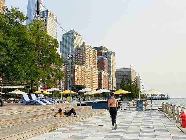 Pier 25 at Hudson River Park (6)