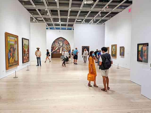 Whitney Museum of American Art (12)