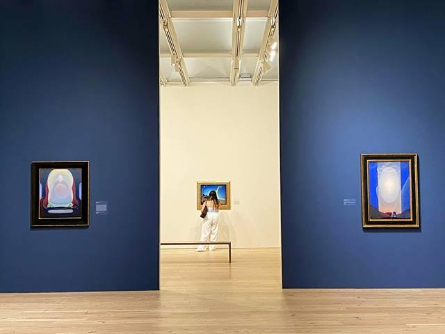 Whitney Museum of American Art (17)