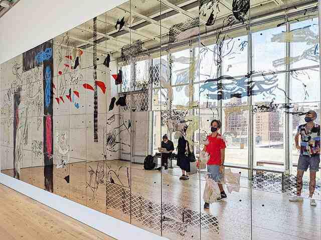 Whitney Museum of American Art (5)