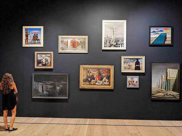 Whitney Museum of American Art (6)
