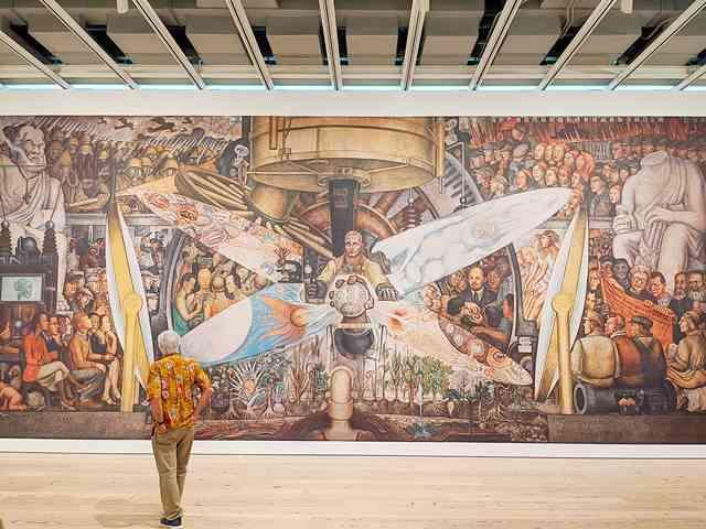 Whitney Museum of American Art (9)