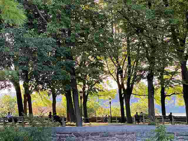 Fort Tryon Park (12)