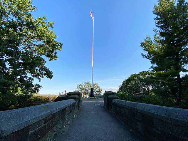 Fort Tryon Park (13)