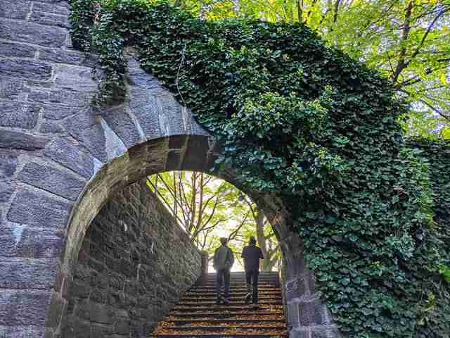 Fort Tryon Park (19)