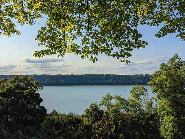 Fort Tryon Park (20)
