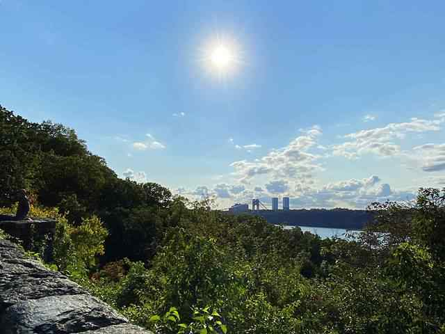 Fort Tryon Park (5)