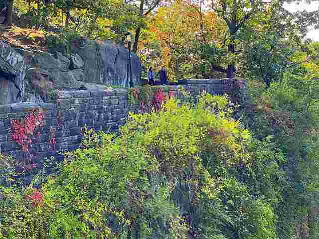 Fort Tryon Park (7)