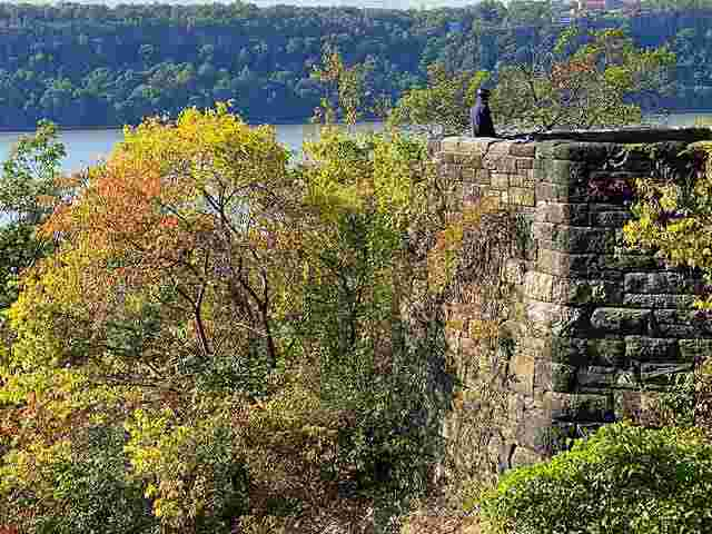 Fort Tryon Park (8)
