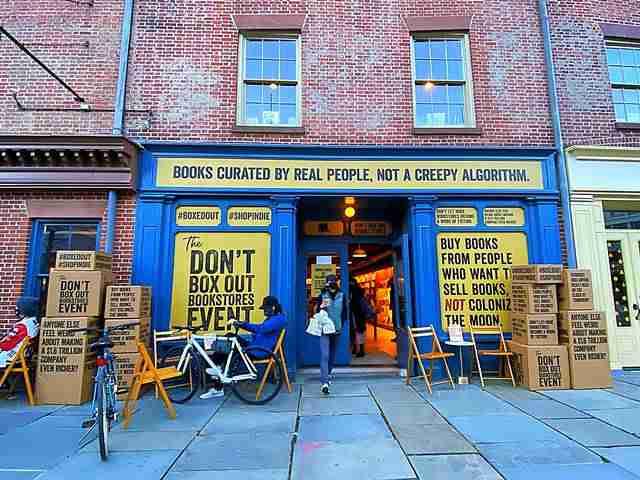McNally Jackson Books (1)