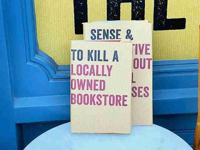 McNally Jackson Books (4)