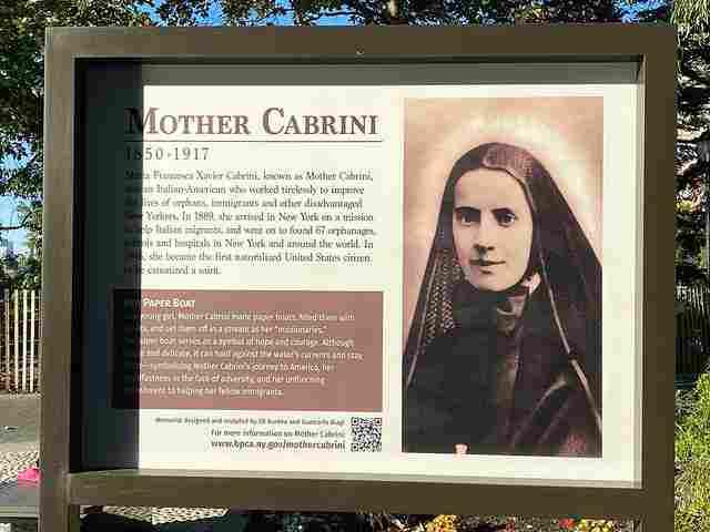 Mother Cabrini (2)
