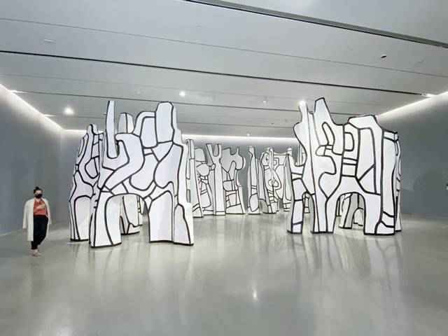 Pace Gallery Dubuffet (2)