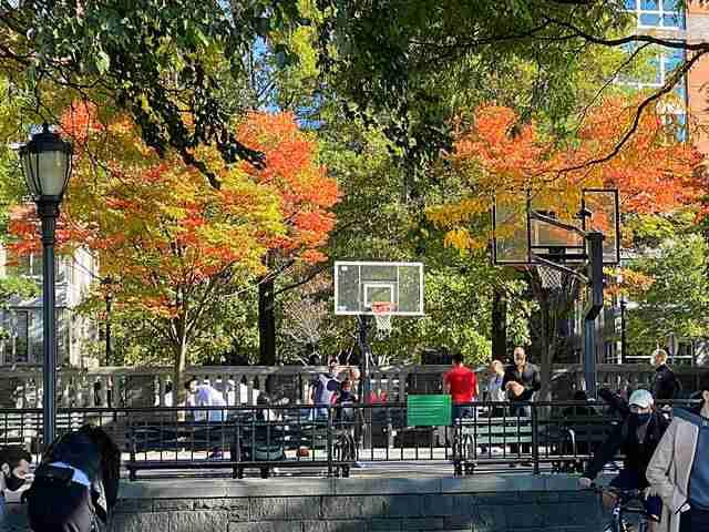 Rockefeller Park (8)