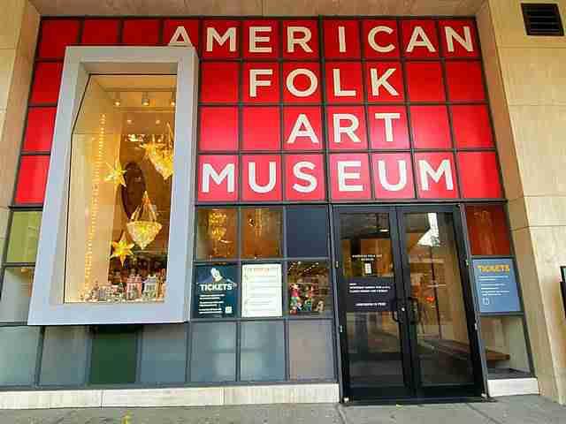 American Folk Art Museum (1)