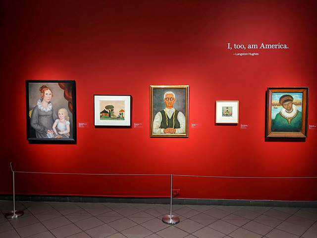 American Folk Art Museum (16)