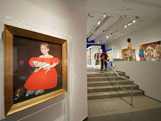 American Folk Art Museum (2)
