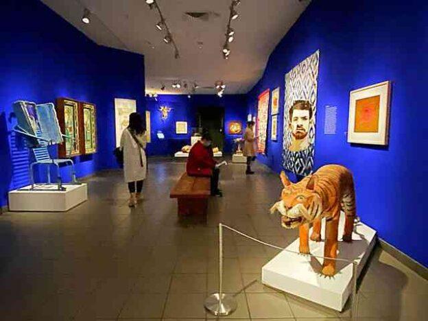 American Folk Art Museum (4)