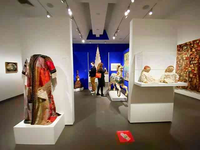 American Folk Art Museum (5)