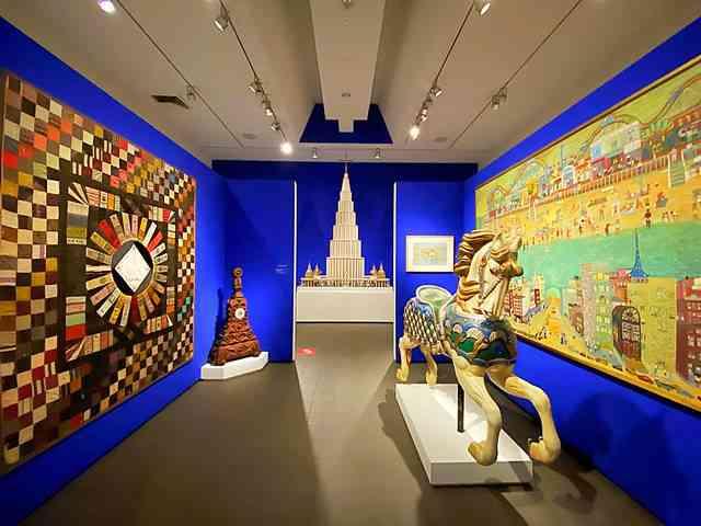 American Folk Art Museum (8)