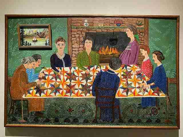 American Folk Art Museum (9)