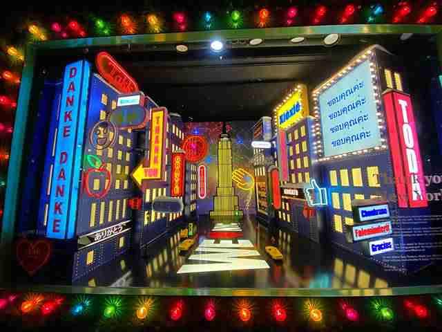 Macy's Holiday Windows (14)