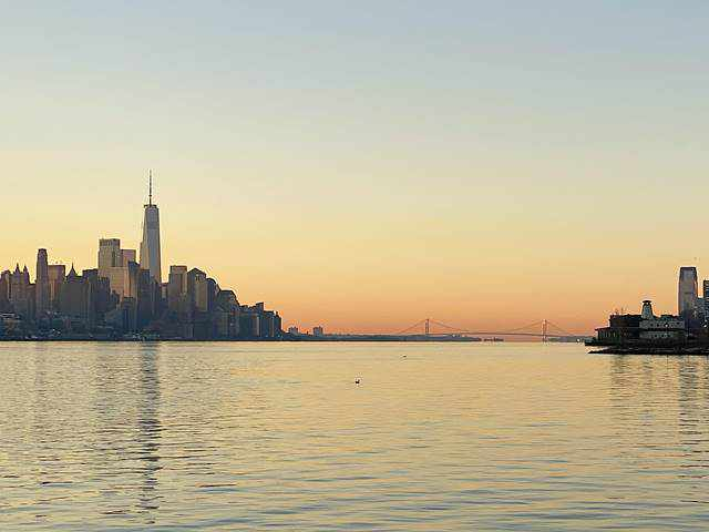 Manhattanhenge Sunrise (11)