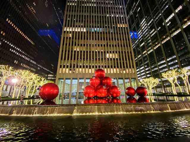 Rockefeller Center (5)