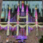 Saks Fifth Avenue Holiday Windows (12)