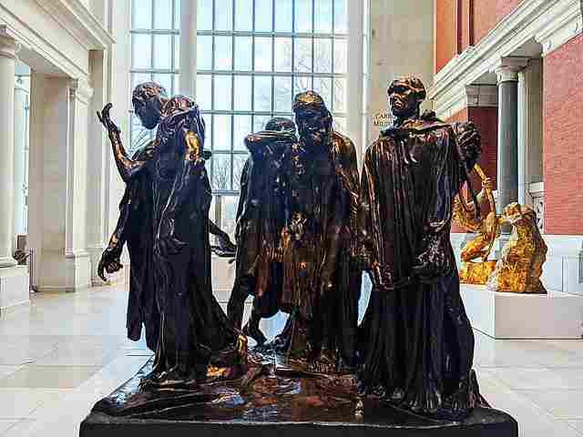 MET Rodin