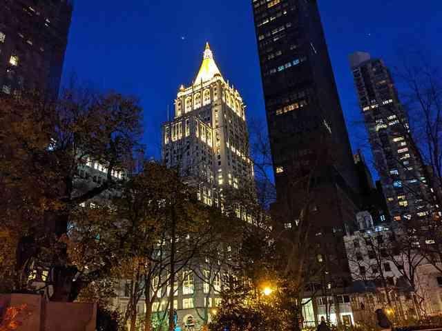 Madison Square Park (2)
