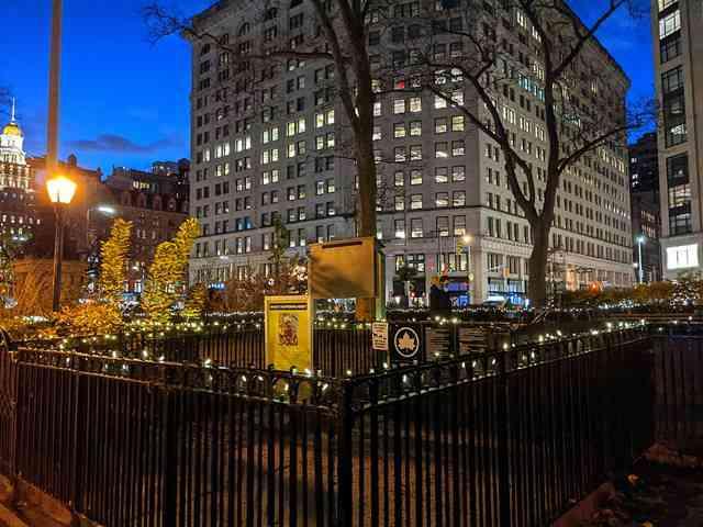 Madison Square Park (4)