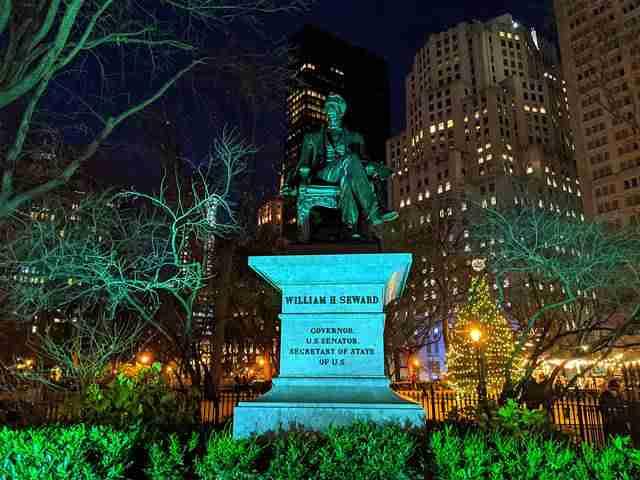 Madison Square Park (8)