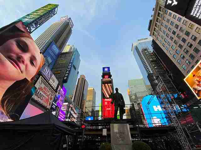 Times Square (1)