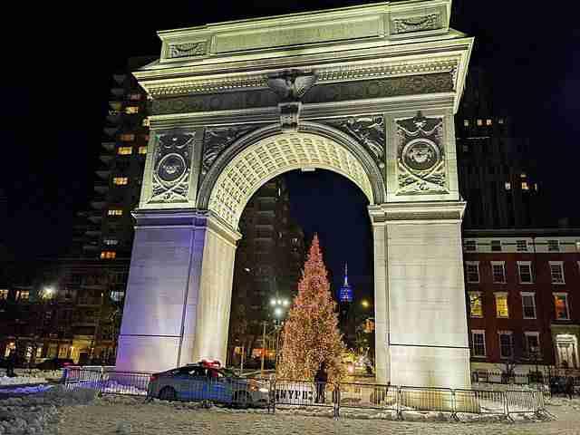 Washington Square Park (1)