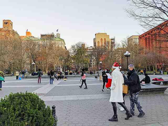 Washington Square Park (5)
