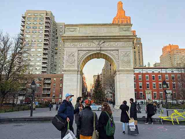 Washington Square Park (6)