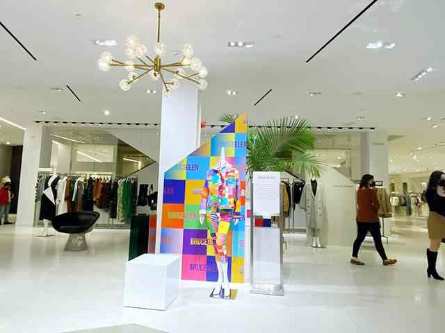 Barneys at Saks (2)