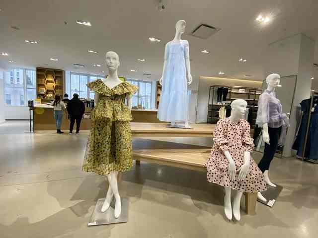 Barneys at Saks (4)