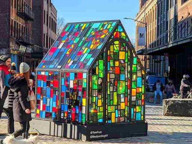 Tom Fruin Stained Glass House (5)