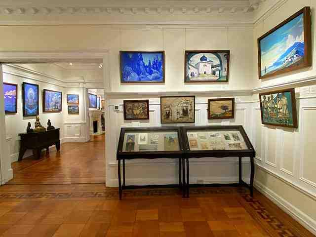 Nicholas Roerich Museum (10)