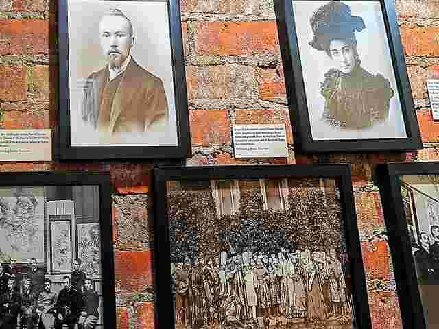 Nicholas Roerich Museum (12)