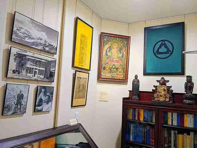 Nicholas Roerich Museum (13)