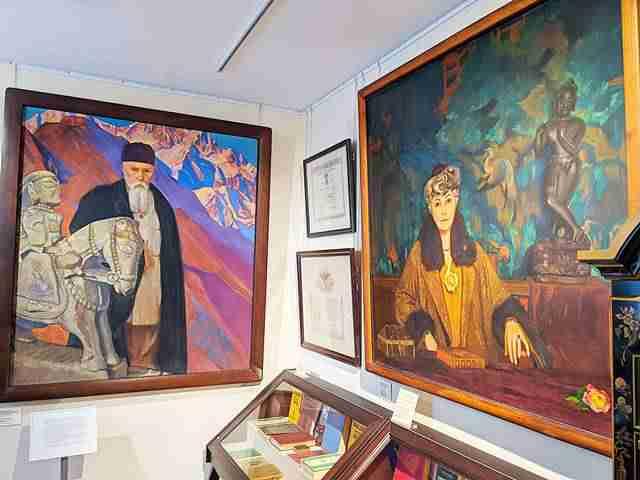 Nicholas Roerich Museum (14)