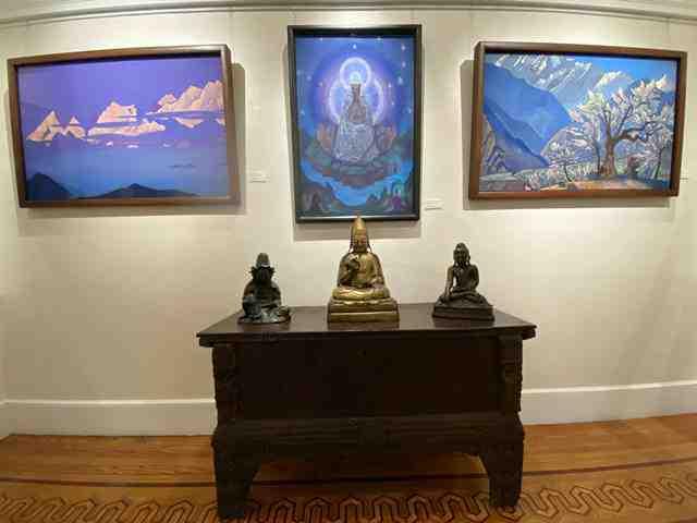 Nicholas Roerich Museum (9)
